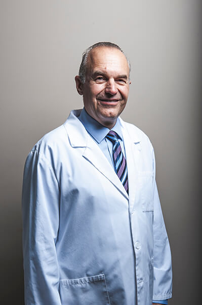 Dr. Sterling Armata